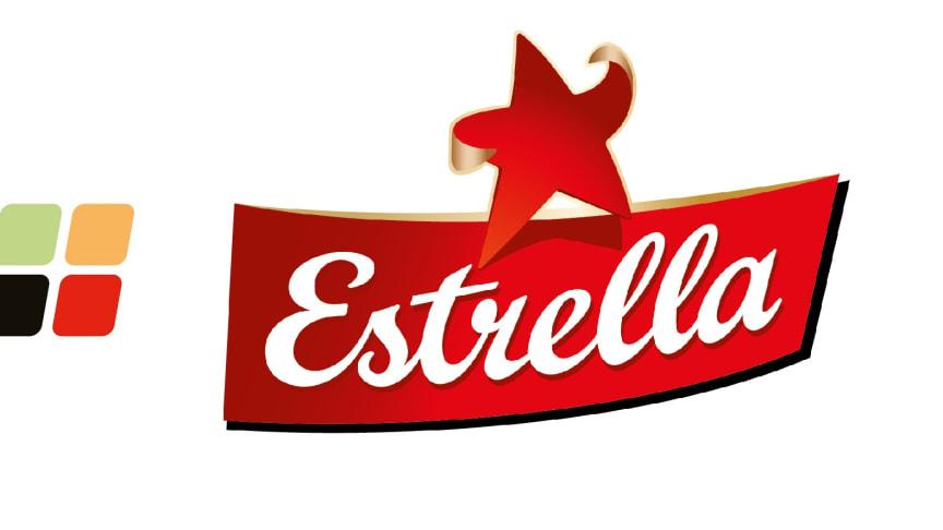Estrella Årets leverantör 2019 på Privab Galan!
