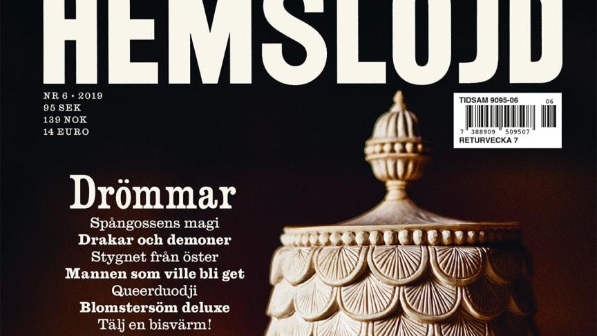 Nytt nummer av årets tidskrift