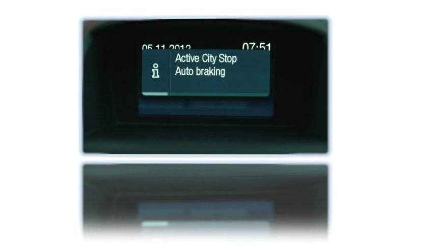 FORD ACTIVE CITY STOP