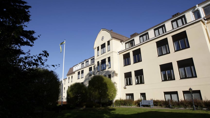 Ryggkirurgiska kliniken i Strängnäs stängs
