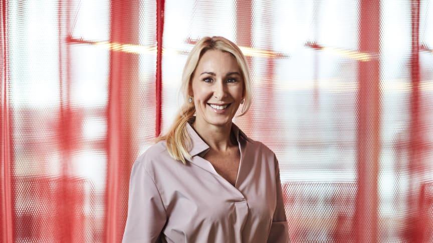 Martina Göransson blir Blockets nya CMO