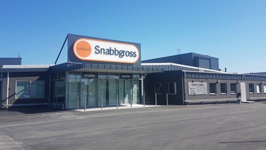 Axfood Snabbgross Visby