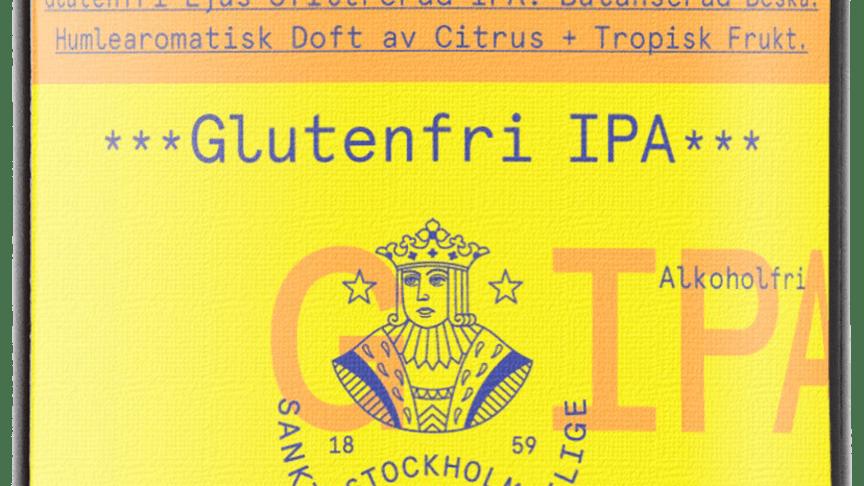 St Eriks Glutenfri Alkoholfri