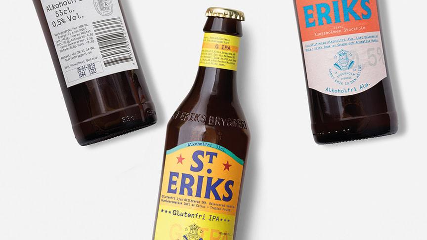 St Eriks Alkoholfri