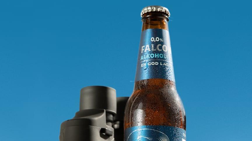 Falcon Fågölskådning 3