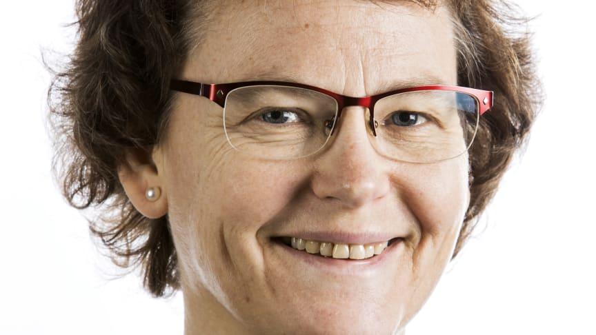 Inger Gjertsson