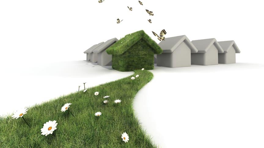 Nordbolig tar klima og miljøutfordringene på alvor, og ønsker å være med å utvikle boliger for fremtiden.