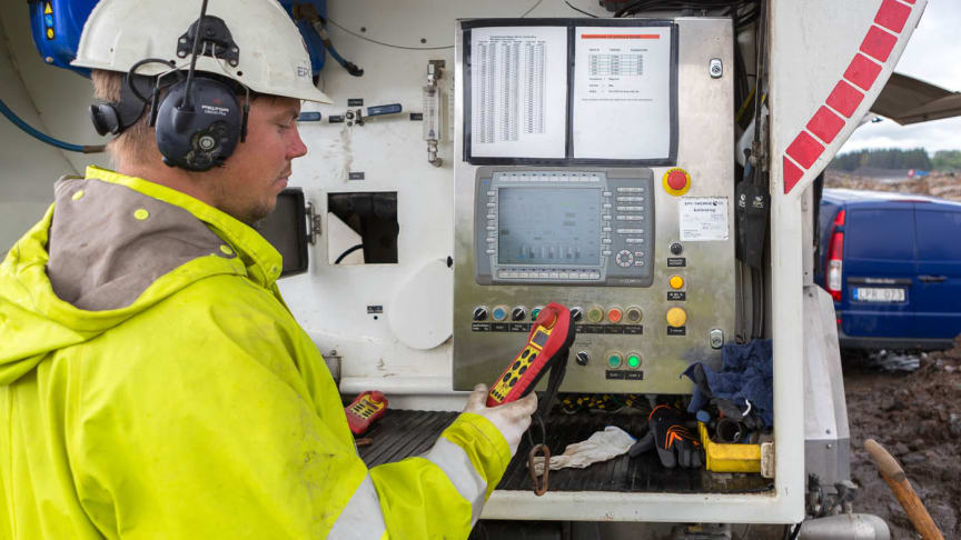 Cavotec radio remotes pack a punch
