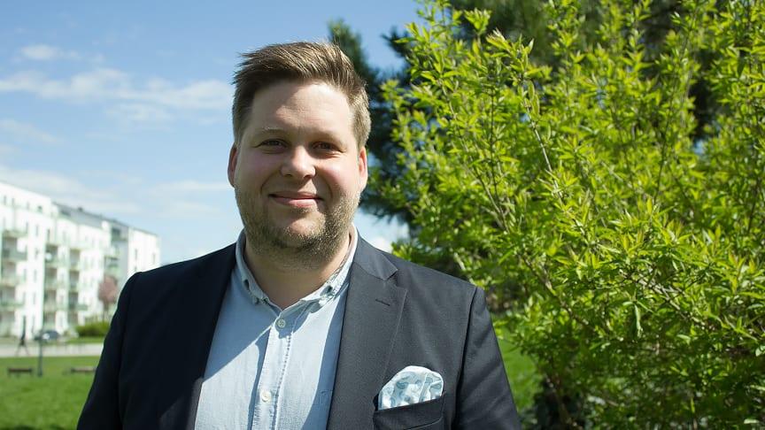 Jimmy Mårtensson.