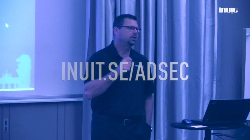 [teaser video] Securing Active Directory: Common Configuration Missteps