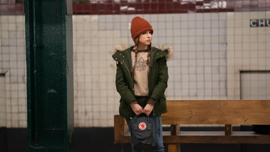 Den romantiske komedieserie Love Life med Anna Kendrick får premiere på C More søndag den 14. juni. (Flere billeder i bunden af pressemeddelelsen)