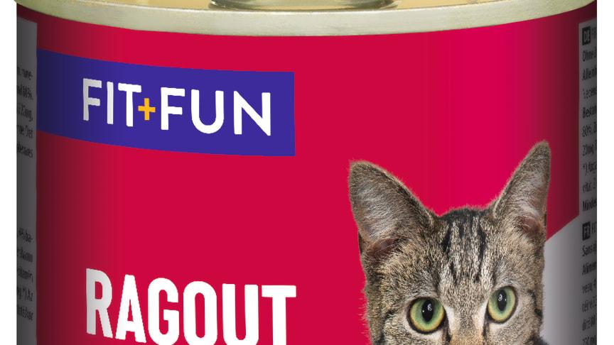 """STELLUNGNAHME """"Stiftung Warentest"""" Ausgabe 05/2020 zum Testergebnis """"Fit+Fun Ragout mit Kalb & Geflügel, 415 g Dose""""."""