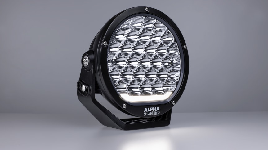 NBB Alpha 225 LED