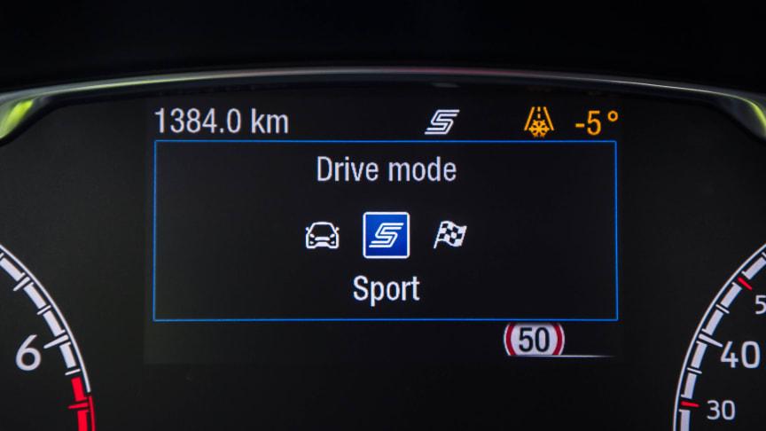 Ny Ford Fiesta ST