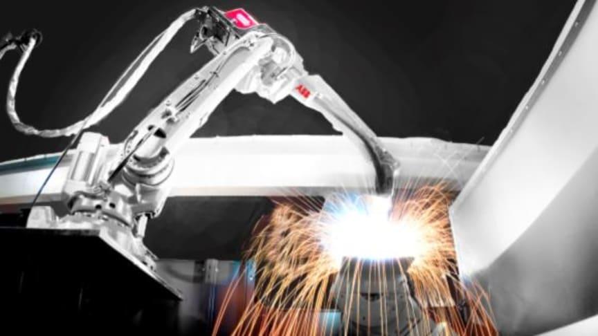 Goodtech leverer robotisert lasersveising til Permascand