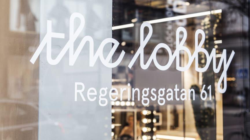 Idag flyttar Löfbergs in på The Lobby för att testa nya former för servering och upplevelsebaserade aktiveringar.