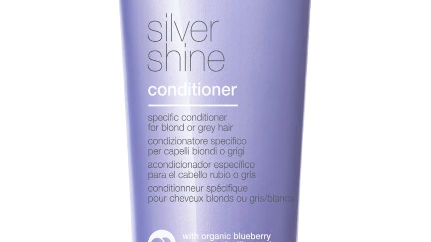 Silver shine conditioner