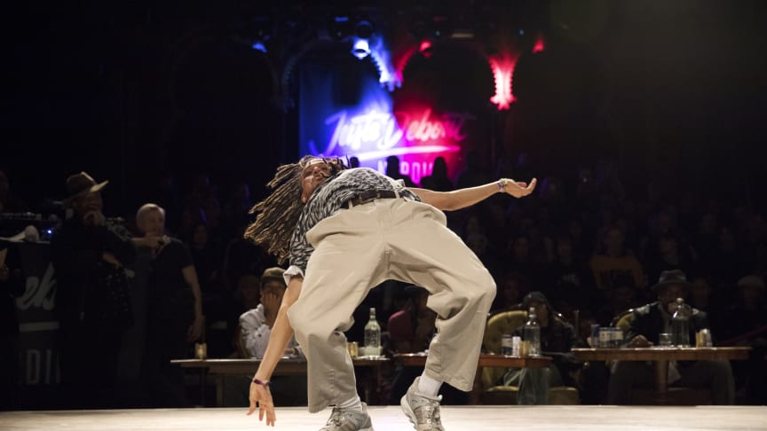 Malmö Dance Week och Hip Hop Weekend