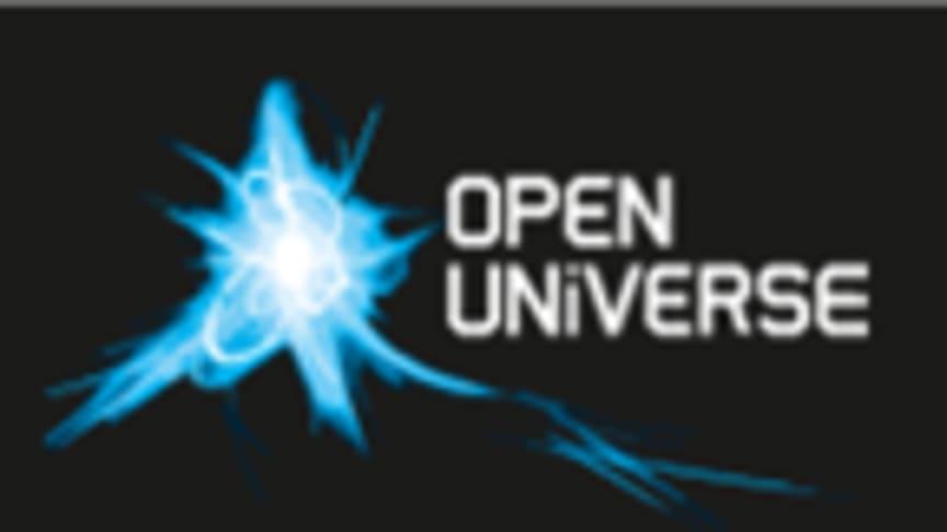 Seth Ryding utsedd till ansvarig för Open Universe