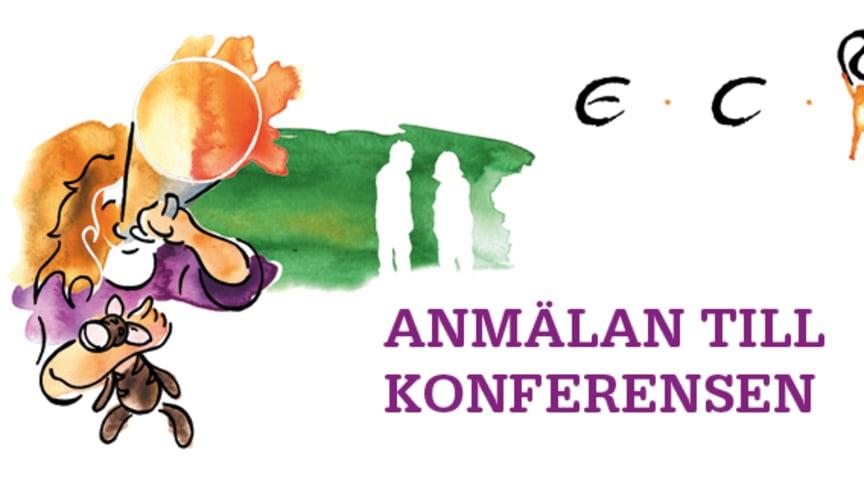 "Anmäl dig till  ""The 2nd International Young Carers Conference"" i Malmö den 29-31 maj 2017"