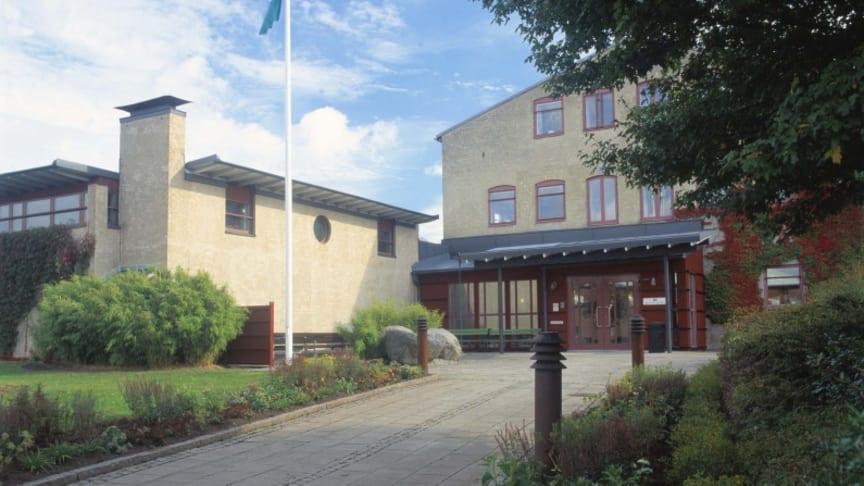 FOJAB ritar ombyggnadsprojekt för Akademiska Hus kontor i Lund