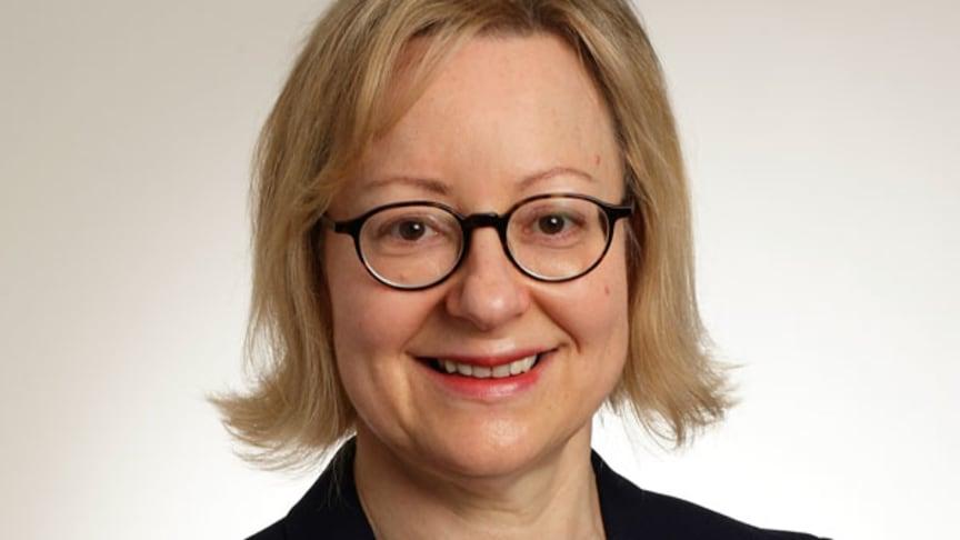 Elizabeth Hanson, professor och Fou-ledare, Nka.