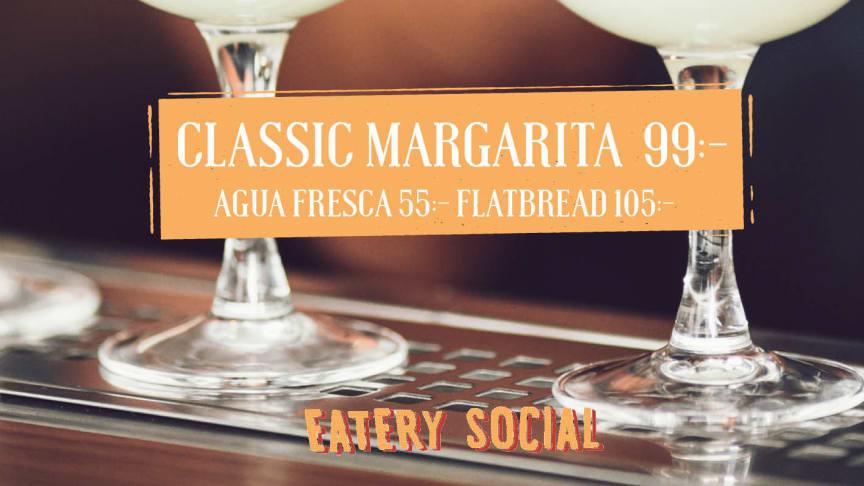 Crazy Margarita Friday