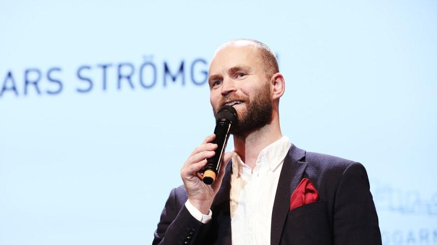 Han är en av Sveriges mest namnkunniga samhällsplanerare. Nu blir cykelprofilen Lars Strömgren ny vd i Samhällsbyggarna.