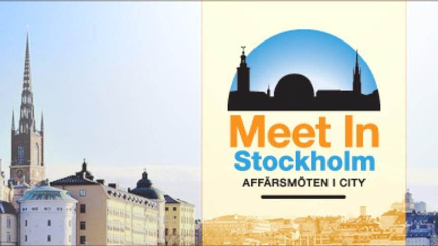 Meet In Stockholm