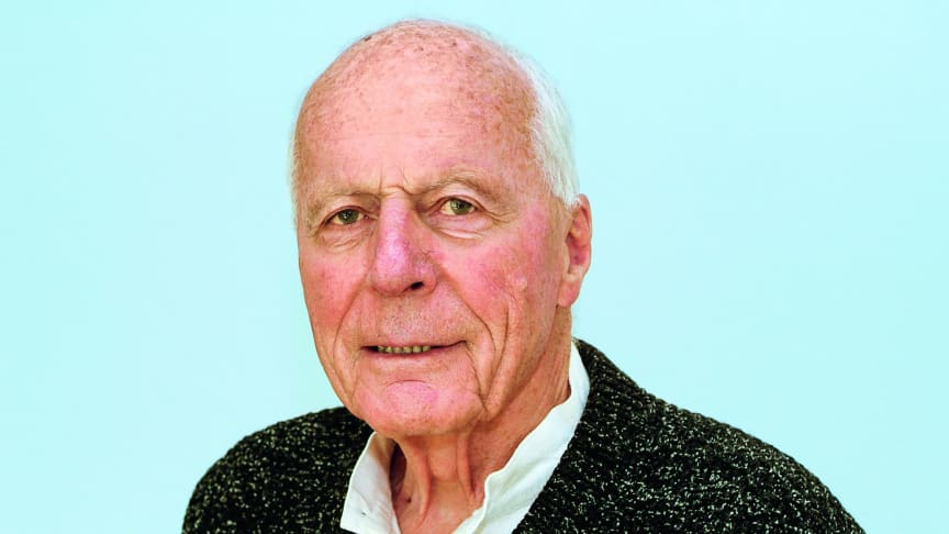 Gottfried Böhm feiert seinen 100. Geburtstag (Copyright: Architekturbüro Böhm, Köln).