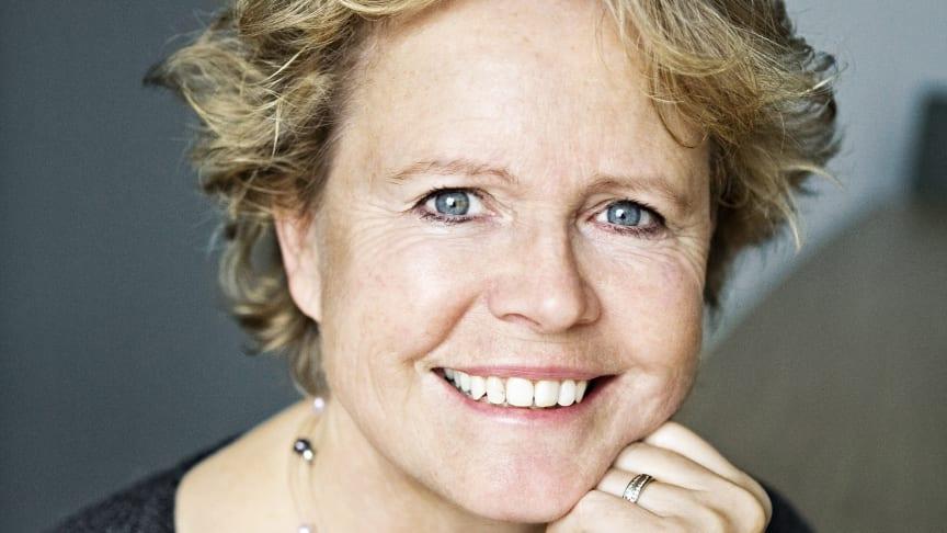 Birgitta Seeman, ny i FOJABs styrelse
