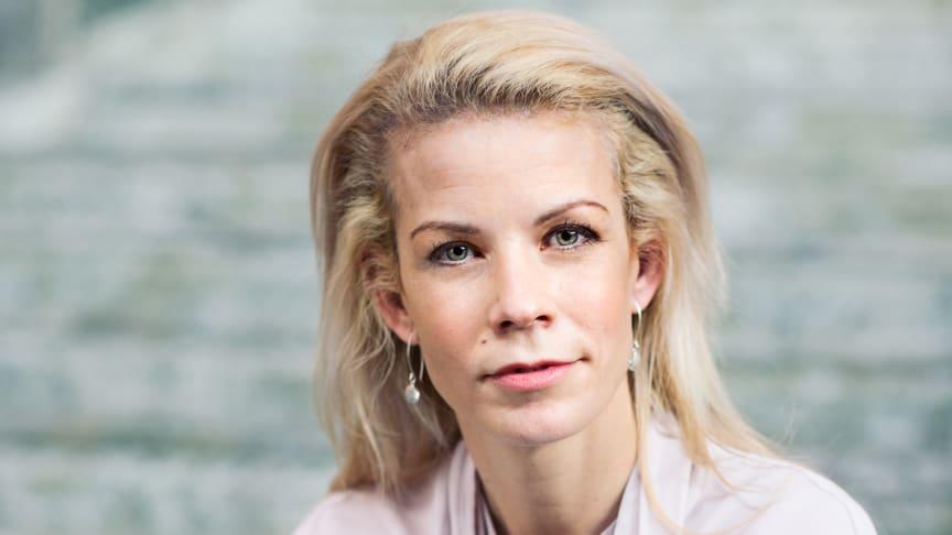 Digitalt medborgarmöte med Anna König Jerlmyr