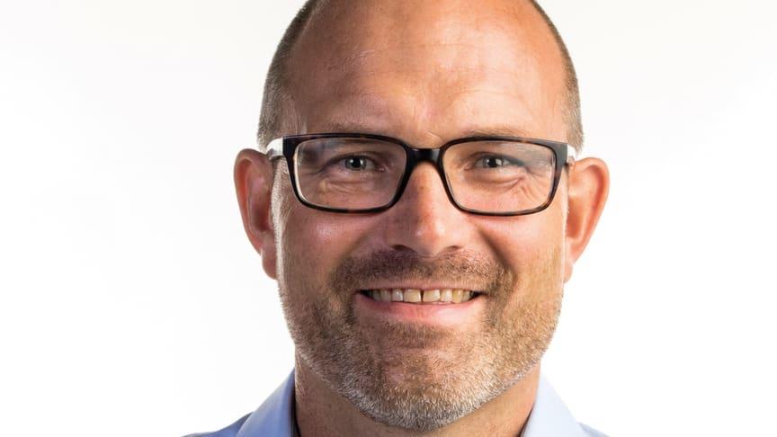 Fredrik Olsson fritidschef Sölvesborgs kommun CMYK