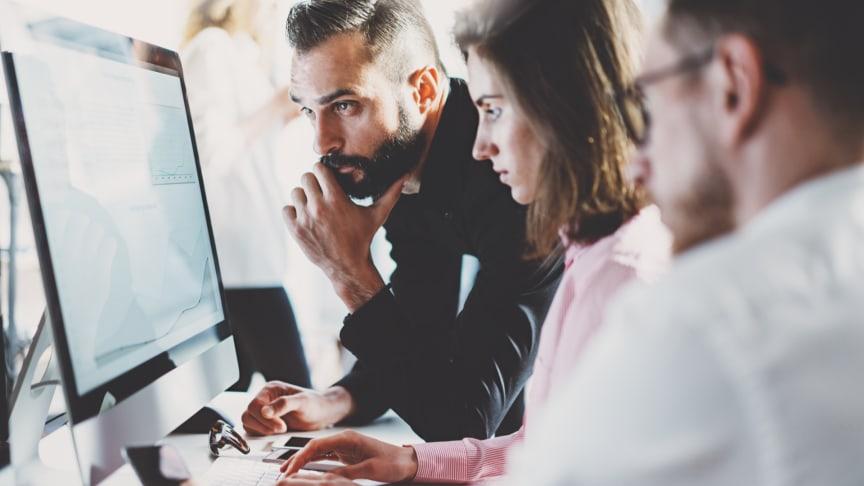 Avensia, experter på modern digital handel, släpper preliminära siffror för Q1 2020
