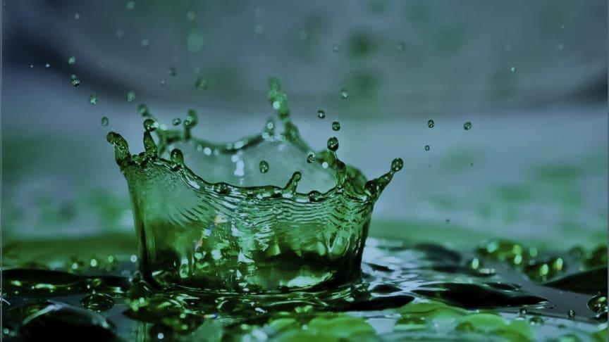 Utvidgat producentansvar krävs för fortsatt rimligt pris på vatten