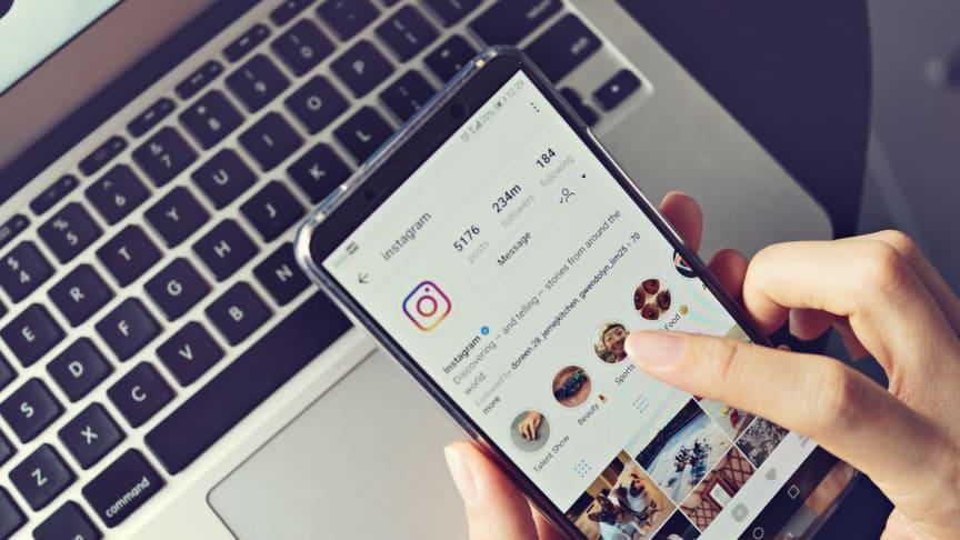Alt som kommunikatører skal vide om Instagram 2019