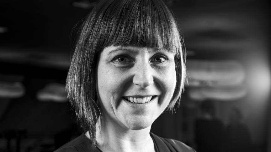 Skandia Fastigheter växlar upp hållbarhetsarbetet med resurseffektivitet, levande stadsmiljöer, hälsa och Maria Åstrand Dabrowski