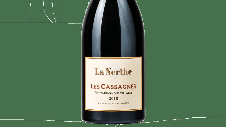 Les Cassagnes de La Nerthe 2018