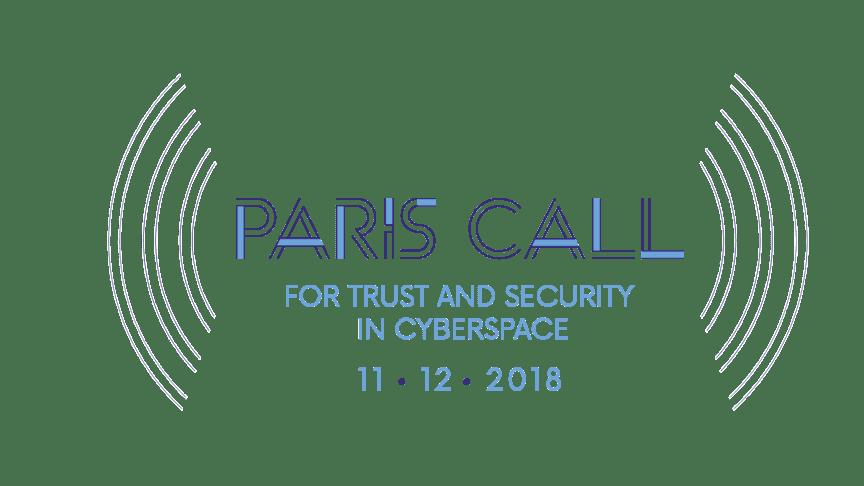 Telenor med i globalt initiativ för ökad cybersäkerhet - undertecknar Paris Call for Trust and Security in Cyberspace