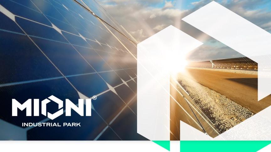 MIONI, ensimmäinen hiilineutraali yrityspuisto Imatralla