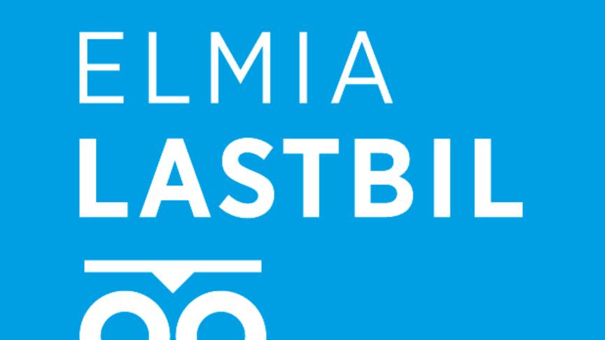 Elmia Lastbil 2-5 juni 2021