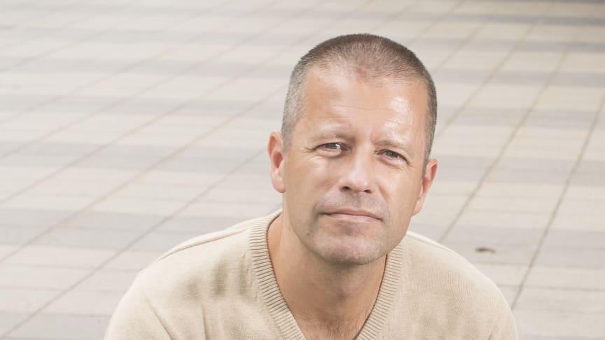 Dieter Sand vd Arlandastad Holding