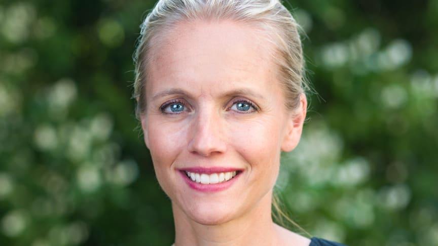 Maria Rahmström kliver in som vd i höst