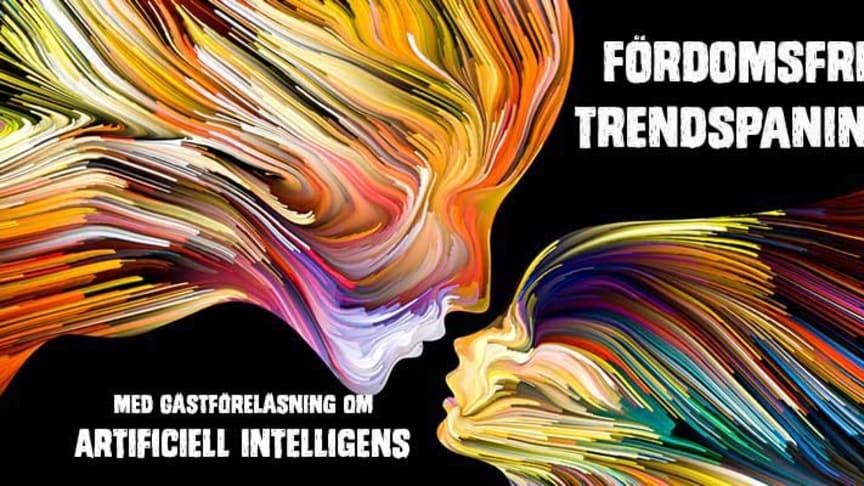 Fördomsfria rekryteringstrender och artificiell intelligens