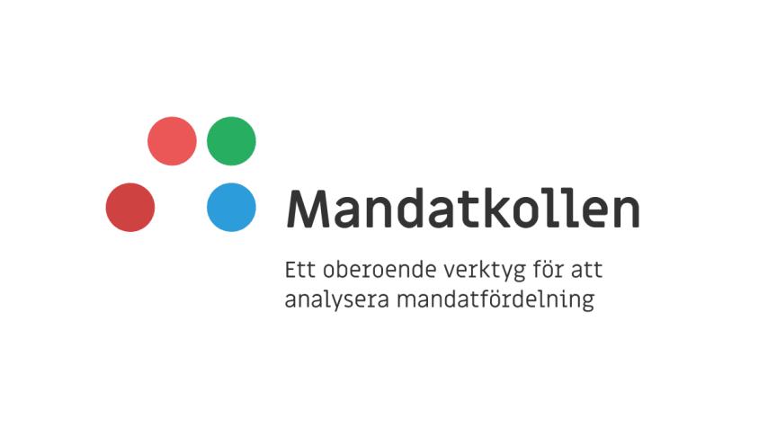 Mandatkollen.se – unik gratistjänst för analys av framtida valresultat