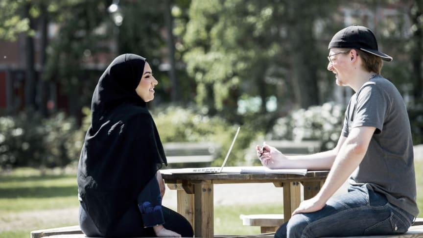 Ny möjlighet att utbilda sig till lärare på Högskolan Väst