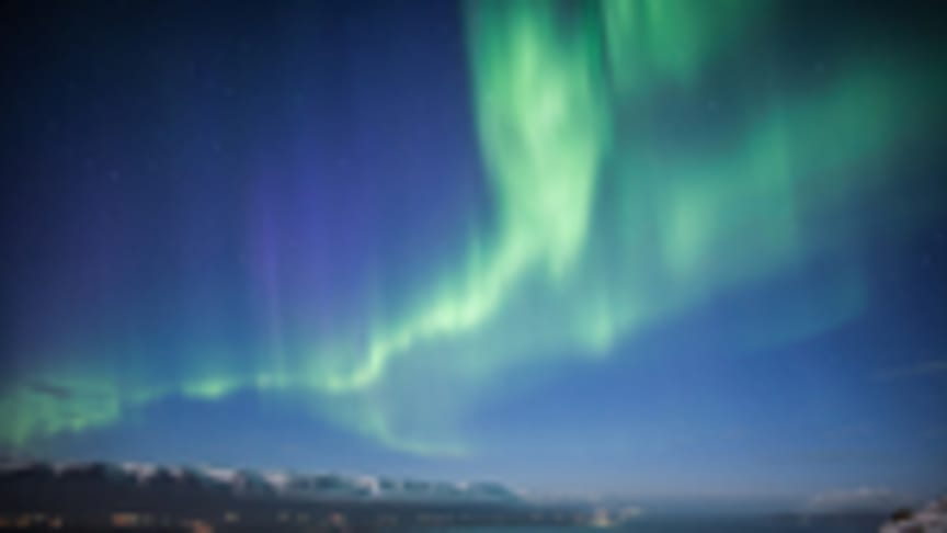 Guardian crowns Iceland 'Best European Country' as part of Readers' Travel Awards 2012