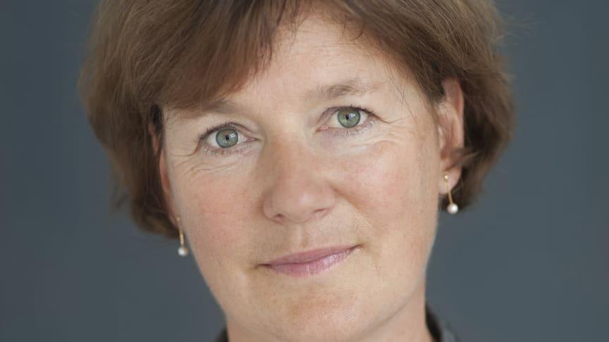 Anna Ernestam tillträder som ny generalsekreterare för SOS Barnbyar Sverige i mars 2020.
