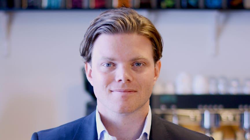 Wilhelm Nordquist, Ny Inköpsdirektör f.o.m 1/1-2019