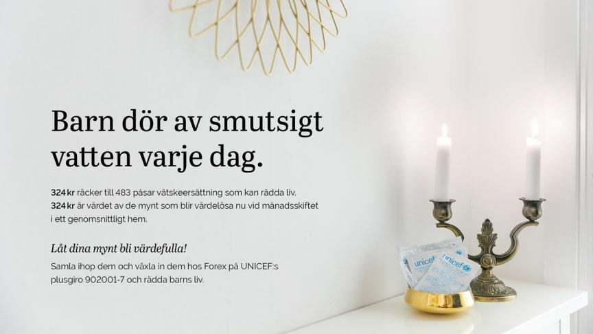 Sveriges mest värdefulla bostadsannons